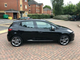 Renault Clio 0.9 TCe ( 90bhp ) ( s/s ) 2016MY Dynamique S Nav