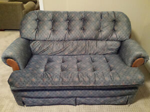 Couch - Loveseat