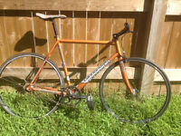 Cannondale Track/Fixed Gear [New Price!]