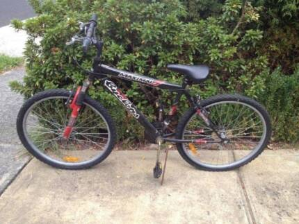 Variety mans bike for sale from $35-$65