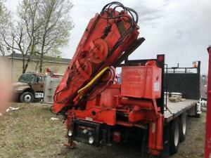 Atlas 12000lbs - Knuckle boom St-Georges-de-Beauce Chaudière-Appalaches Preview