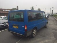 2005 ford transit tourneo minibus 159k 1700