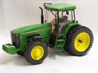 Farm, Truck and Construction Toy Auction August 27 & 28
