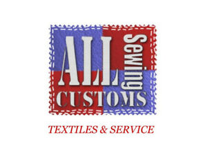 ASC TEXTILES ~ Upholstery Supplies ~ Commercial Sewing Services