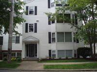 Large Southend Hfx condo, easy walk to Hospitals & Universities