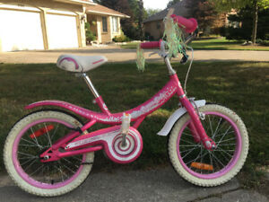 "Kids 16"" Supercycle"