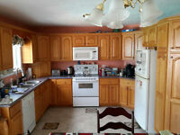Entire Kitchen for sale ! All is negotiable.