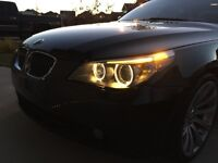 BMW 545i For Trade or Sale