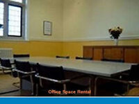 Fully Furnished - ( DONEGALL ROAD -BT12) Office Space to Let in Belfast