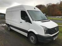 Volkswagen Crafter Cr35 Tdi Hr Pv Tow Bar Sel Manual 2017 65