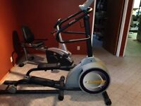 Keys Elliptical