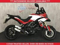 DUCATI MULTISTRADA MULTISTRADA 1200 ABS MODEL ADVENTURE SPORTS FSH 2010 10
