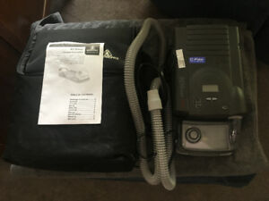 Cpap- Remstar Heated Humidifier