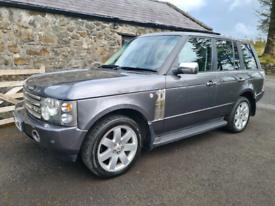 Landrover Range Rover vogue 3.0l td