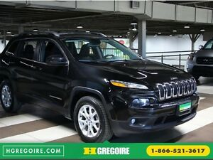 2015 Jeep Cherokee NORTH 4WD AUTO A/C GR ELECT MAGS BLUETHOOT