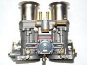 Weber Carburetor VW