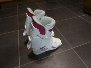 Nordica Ski Boots for sale.
