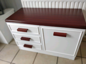 Cupboard/ TV unit /chest of drawers