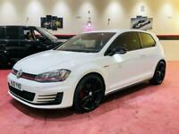 2013 Volkswagen Golf 2.0 TSI BlueMotion Tech GTI 3dr Hatchback Petrol Manual