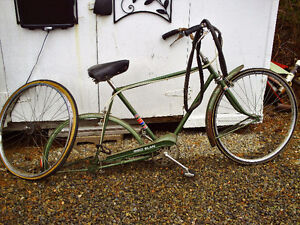 Adult 3 Speed CCM Bicycle