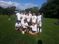 Looking for a Recreational Soccer League?