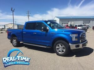 2016 Ford F-150 XLT  1/20K FACTORY EXTENDED WARRANTY