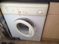 Zanussi Acquacycle 1200 washing machine