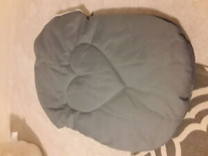 **REDUCED** JOLLY JUMPER CUDDLE BAG- BARELY USED, LIKE NEW $25!