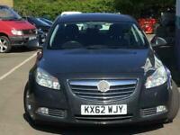 2013 Vauxhall Insignia 2.0 CDTi ecoFLEX SRi Nav [160] 4dr [Start Stop] Saloon Di