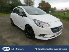 image for 2016 16 VAUXHALL CORSA 1.0 LIMITED EDITION 3DR ONLY 36,000 MILES LOW INS. POLO