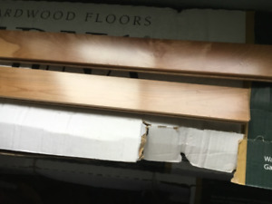 Birch hardwood flooring for sale