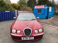 Jaguar S-TYPE 3.0 V6 DRIVING EXCELLENT