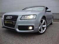 Audi A5 2.0TDI ( 168bhp ) 2010MY quattro S Line Special Edition