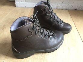 Scarpa Terra GTX Women's Walking Boots Size 5
