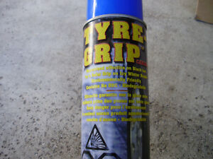 13 Cans Of Tyre-Grip Canada, $40 Takes The Box!!! London Ontario image 3