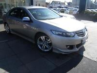 2009 HONDA ACCORD I-DTEC TYPE-S SALOON DIESEL