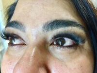 CHRISTMAS PROMOTION FOR EYELASH EXTENSIONS
