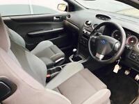 2007 57 reg Ford Focus 2.5 ST2 Grey 3 door ST + Nice spec