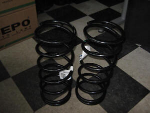 Coil Springs for LWB Pajero or 1&1/2inch lift up for SWB Pajero