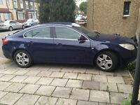 Vauxhall Insignia Exclusive CDTI ECO SS 61 PCO UBER BARGAIN