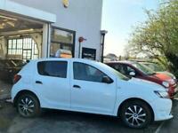 2013 Dacia Sandero 1.2 16v Ambiance 5dr Hatchback Petrol Manual