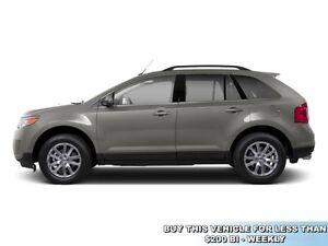 2013 Ford Edge SEL  - Certified - Remote Start - $190.19 B/W