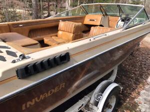 2004 Invader V170 | Powerboats & Motorboats | Winnipeg | Kijiji
