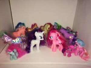 My Little Pony and Friends