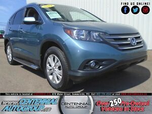 Honda CR-V AWD 5dr Touring 2014
