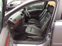 Vauxhall Astra Fully Leather Interior HPI Clear With Full Service History Excellent Runner £1399