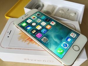 iPhone 6S in NEW condition with all accessories