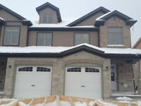 3+1 bedroom Town house for rent in guelph
