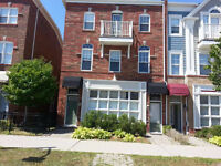 Available NOW-Beautiful 3 Storey Townhouse for rent