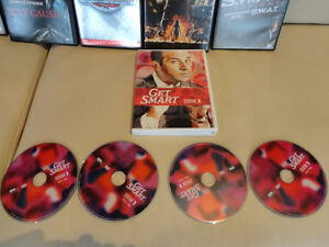 18 Like New DVD's, Blu Ray's and 4 DVD Full Episode Sets Kitchener / Waterloo Kitchener Area image 10